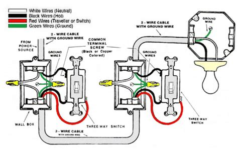 best how to wire 2 switches to 1 light photos