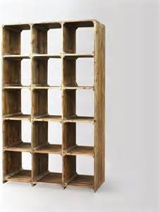 Reclaimed Pine Bookcase Reclaimed Pine Bookcase Contemporary Bookcases By