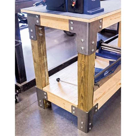 work bench brackets 1000 images about workshop ideas on pinterest