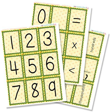 printable number flashcards 1 25 free worksheets 187 printable numbers 1 25 free math