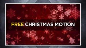 free cmg christmas motion background church motion graphics