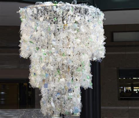kronleuchter kunststoff pics katharine harvey s glittering plastic quot chandelier