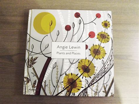 libro angie lewin plants and book review angie lewin plants and places printmaking arts