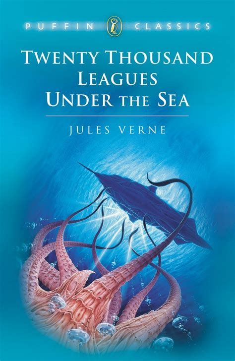 twenty thousand leagues under sea penguin books australia