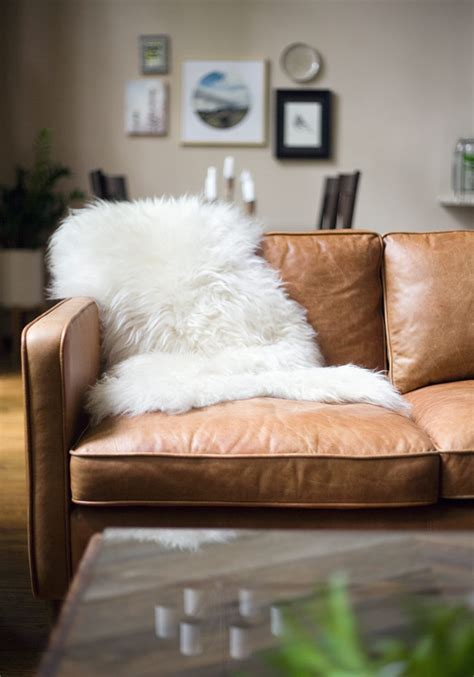 sheepskin throw for sofa dream couch sheepskin throw leather and living rooms