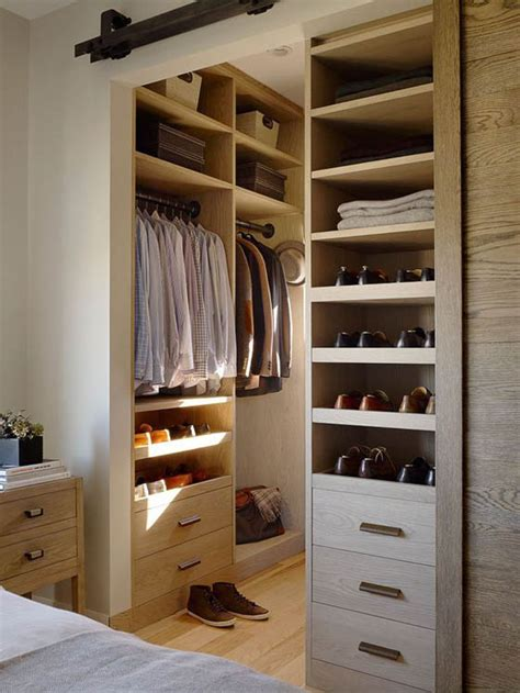 Coolest Closets by 25 Cool Walk In Closet Ideas For Design Swan