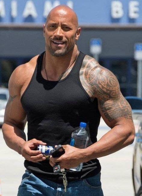 dwayne johnson actor biography dwayne douglas johnson or better known with his ring name