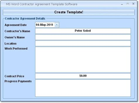 project funding proposal template microsoft word templates
