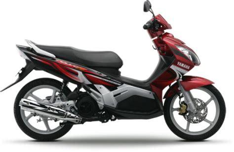 Motor Yamaha Nouvo Z yamaha nouvo s