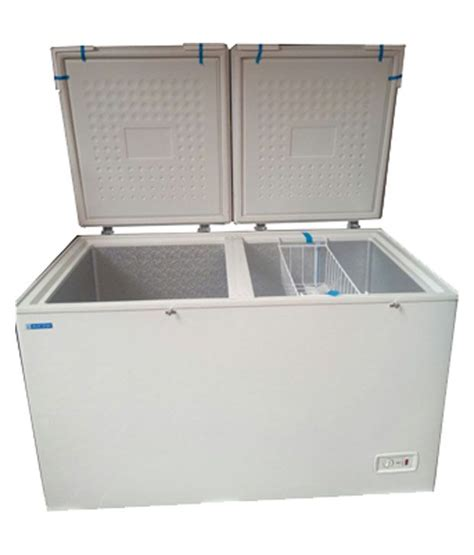 Freezer Gea 500 Liter blue freezer 500 liter model chf500 price in india buy blue freezer 500