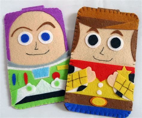 Silicone Baby Story Woody Buzz Iphone 6 Iphone 6s toys story collection handmade woody iphone iphone 4s felt cell phone free shipping 18
