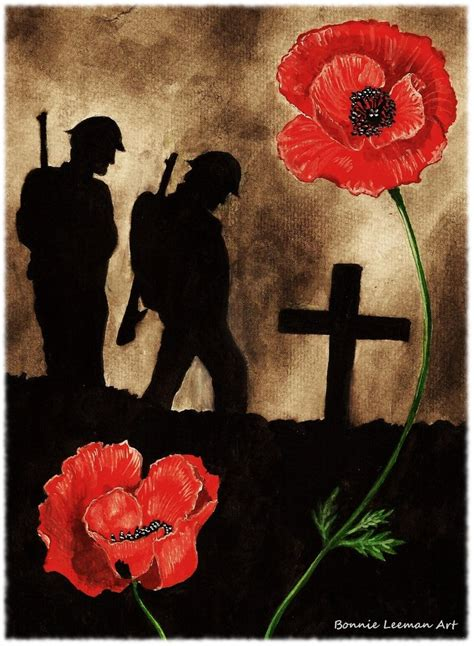 lest we forget by bonniemarie on deviantart