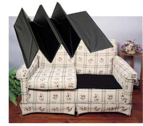 How To Fix Cushion Sag by Sagging Sofa Cushion Support Repair Ebay