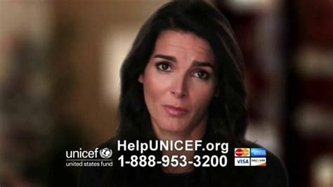 unicef commercial actress unicef tap project tv commercial innocent life