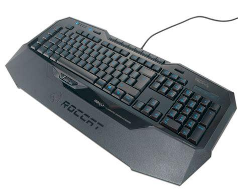 Roccat Isku Gaming Keyboard roccat isku fx multicolor gaming keyboard
