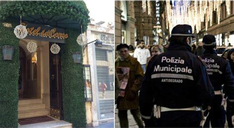 portiere notturno portiere notturno violenta turista nella d albergo