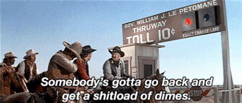 Blazing Saddles Meme - blazing saddles gifs find share on giphy