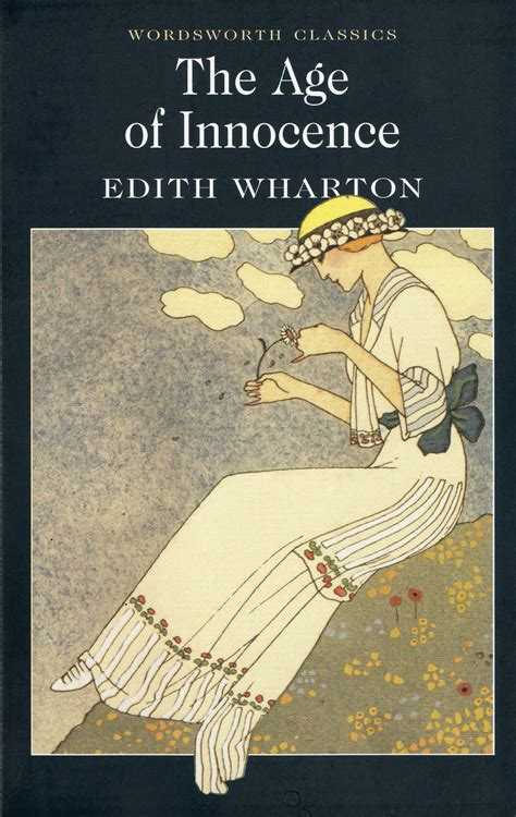 innocence books f fitzgerald edith wharton the age of innocence