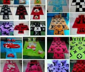 Karpet Bulu Motif Bola jual karpet bulu rasfur motif banyak model ukuran