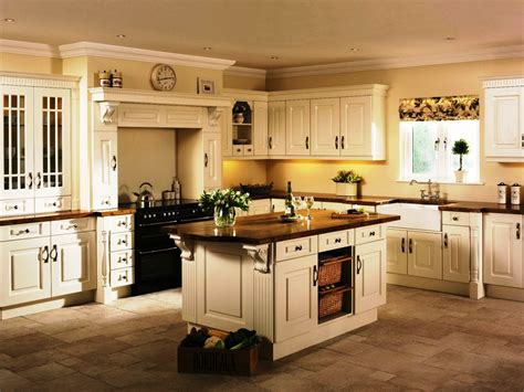 cream colored kitchen cabinets stylish cream colored kitchen cabinets all home decorations