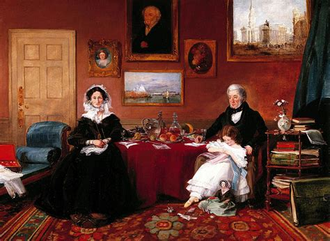 in their room file the langford family in their drawing room by rws jpg