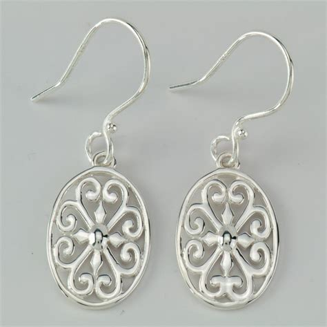 southern gates jewelry earrings e391