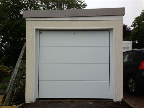 sectional doors garage doors south west garage doors