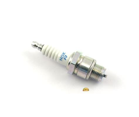 what is a resistor type spark ngk spark plugs resistor type