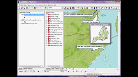 arcgis tutorial for health gis tutorial simple symbology part ii custom labels and