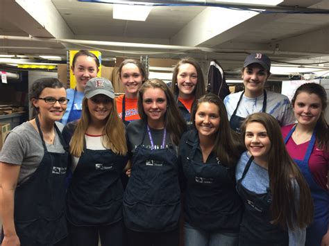 soup kitchens in portland maine firecrackers giving back at the preble soup