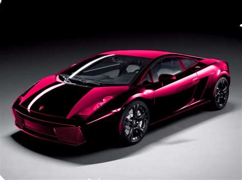 Pink Lamborghini Pink Lamborghini Cars