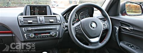 Bmw 116i Interior by Bmw 116i Sport Review Cars Uk