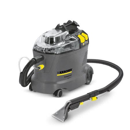 Car Upholstery Cleaner Hire by Karcher Pro Puzzi 8 1 Carpet Cleaner Car Upholstery