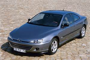 Peugeot 406 Dimensions Peugeot 406 Generations Technical Specifications And Fuel