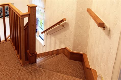 Stair Banisters For Sale Wall Mounted Handrails One Stop Stair Shop