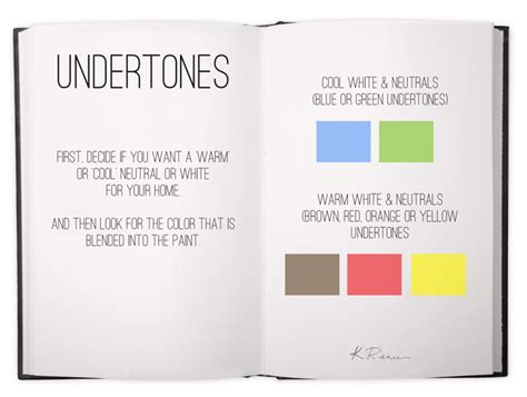 paint colors yellow undertones kelli s black book of favorite paints