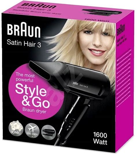 Braun Hair Dryer Hd350 braun hairdryer hd350 hair dryer alzashop