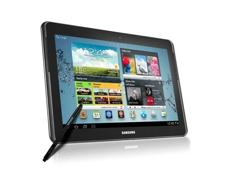 Samsung Galaxy Tab Note 10 1 samsung galaxy note 10 1 tablet specifications