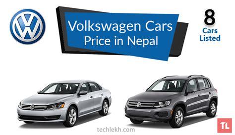 volkswagen nepal volkswagen car price in nepal 2017 volkswagen cars in nepal