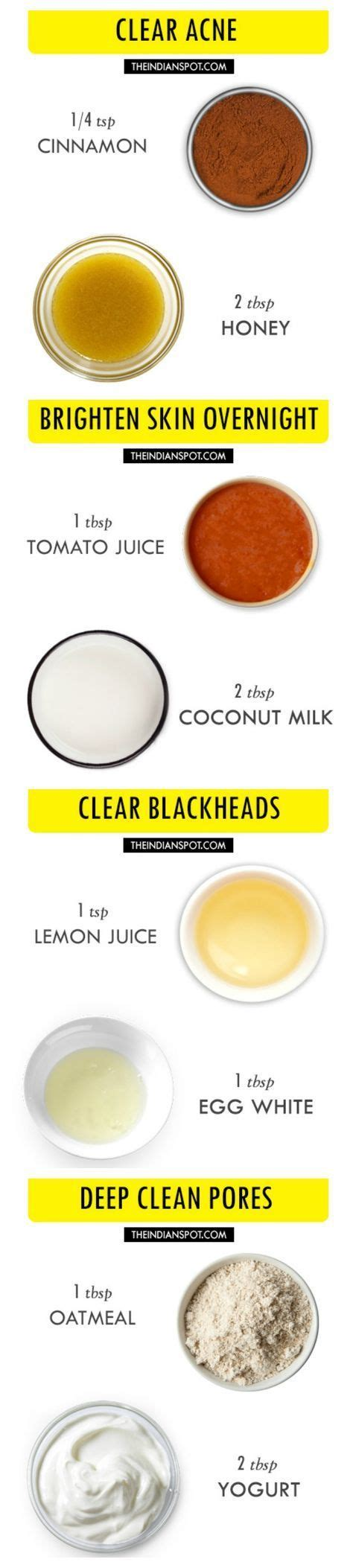 diy organic mask best 25 tips ideas on tips coconut skin and coconut