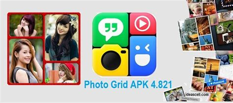 photo apk photo grid apk 4 821 collage maker free