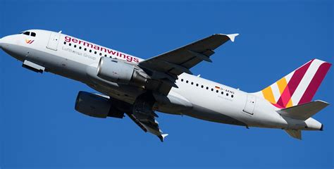 Lufthansa's Germanwings A320 Crash in French Alps with 144 on board   Points Miles & Martinis