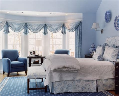 victorian bedroom paint colors sue adams extraordinary blue and white rooms homeportfolio