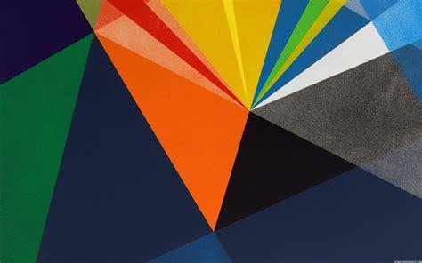 desktop wallpaper shapes triangular shapes wallpaper high definition wallpapers