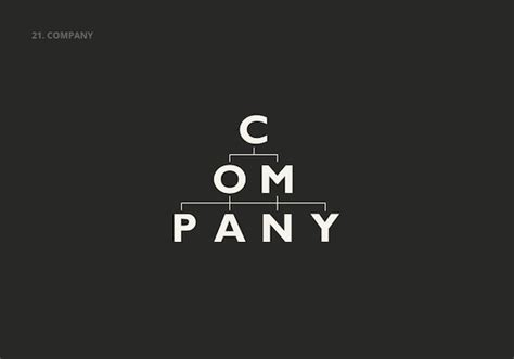 clever logos  common words    day