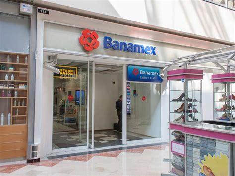 sucursales banamex banco banamex