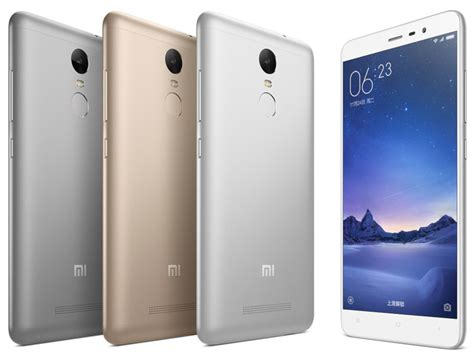 Metal Two Tone Xiaomi Redmi 2 Biru Tua xiaomi redmi note 3 with snapdragon 650 16mp rear announced phonebunch