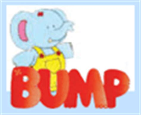 the elephant with a knot in his trunk books bump classickidstv co uk