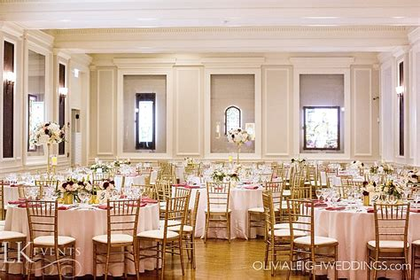 Wedding Planner Chicago by Winter At Chicago History Museum Lk Events Wedding