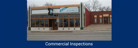 home commercial inspectors serving arlington